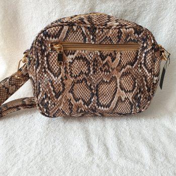 Golden Snake Tas Bruin