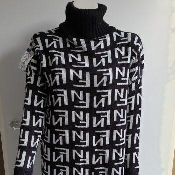 col trui zwart
