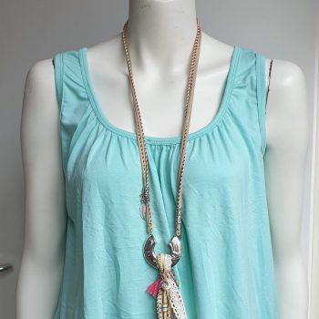basic top mint